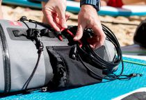 RED PADDLE ORIGINAL BOARD LOCK 2019