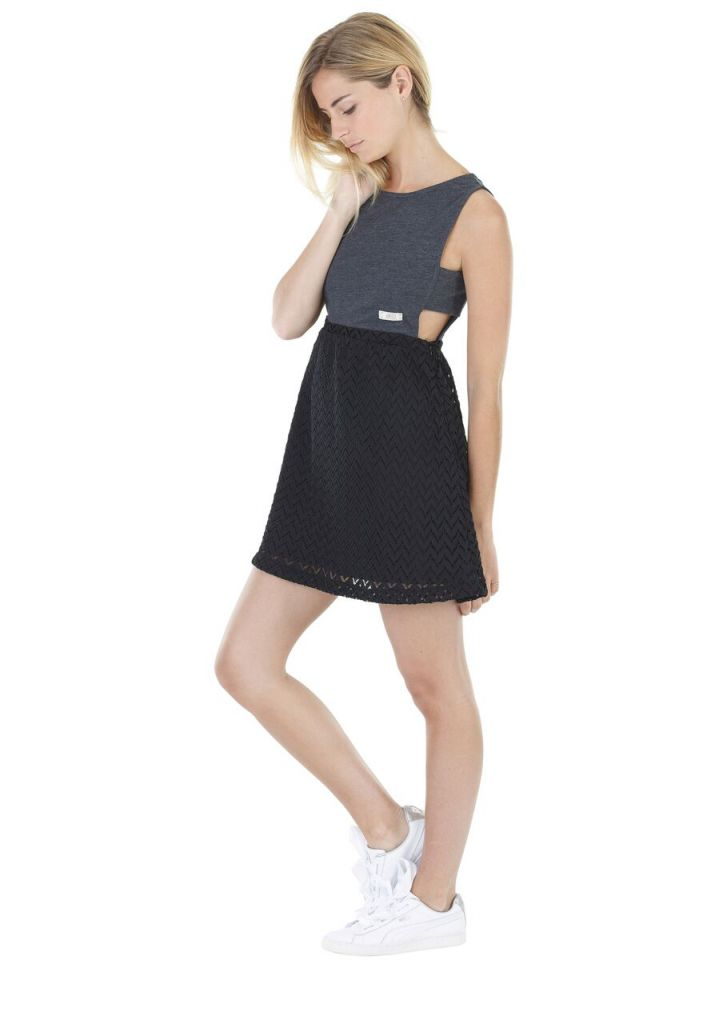 Robe Picture Organic EVA S18 Black