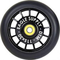 Roue de trotinette Wheel 115mm 30mm Eagle RADIX avec roulement