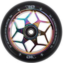 Roue deTrottinette 110mm Blunt Diamond
