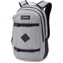 Sac A Dos Dakine Urban Mission 18L Grey Scale
