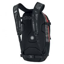 Sac A Dos Picture Rescue Metric Black