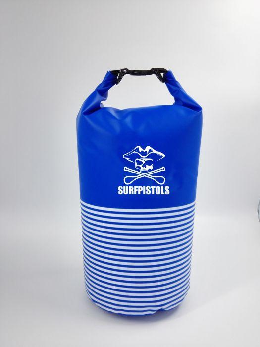 Sac Etanche Dry  Bag 20 litre Navy Surfpistols
