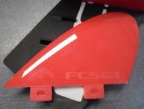 Set d\'ailerons de surf FCS Twin KEEL