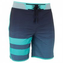 Short de bain ou boardshort Hurley Phantom Block Poarty Hyperwave Speed
