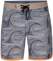 Short de bain ou boardshort Hurley Phantom Brooks Khaki