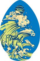 Skimboard SLIDZ Wood Miami Soul S19 30""