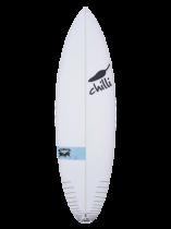 Surf Chilli Rarebird FCS II