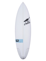 Surf Chilli Rarebird FCS II