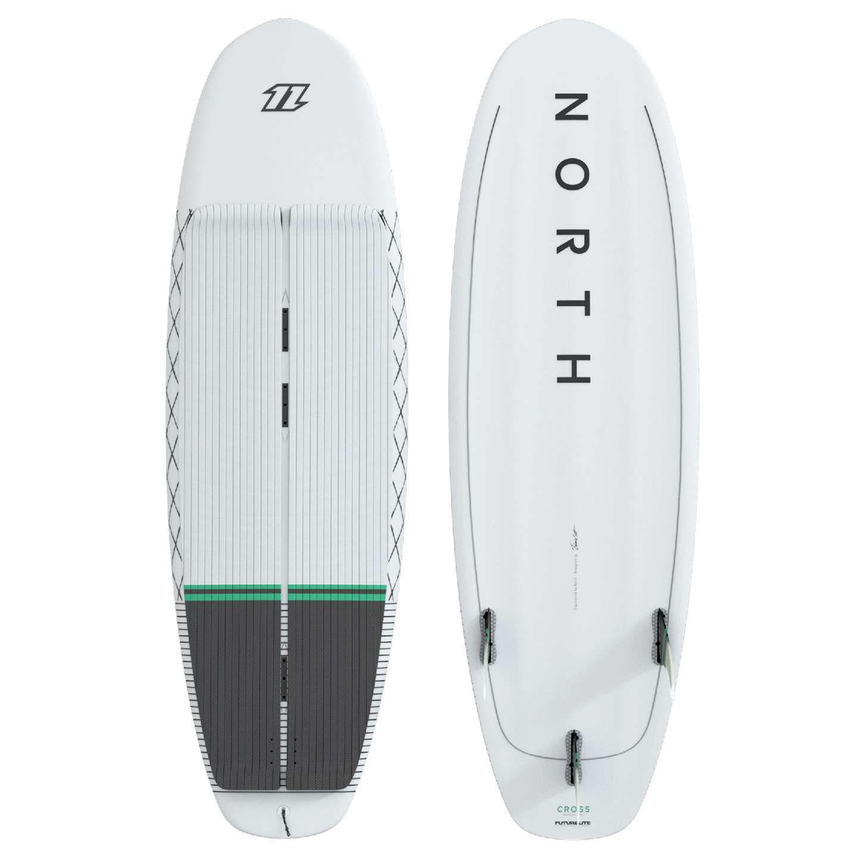 SURF NORTH CROSS 2021