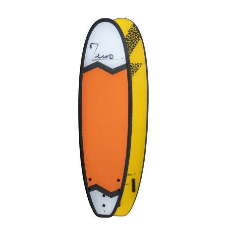 SURF ZEUX MAMBA 6\'6 EVA