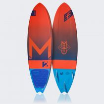 Surfkite Mitu Pro Model Essential with Pads and Fins