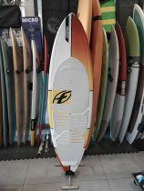 Surfkite occasion Fone Mitu 5\'6 2016