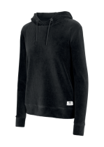 Sweat Capuche Femme Picture Rosi Black