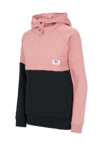 Sweat Femme Picture Jully Misty Pink