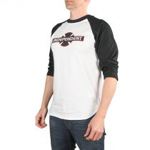 T Shirt Independent OGBC 3/4 Baseball Top