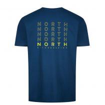 TEE SHIRT NORTH LINK
