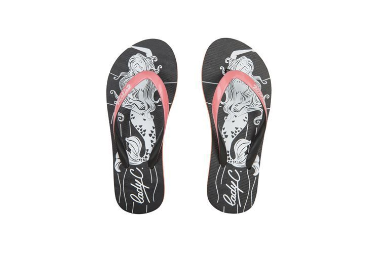 TONG COOL SHOES ROLY GIRL MERMAID S19