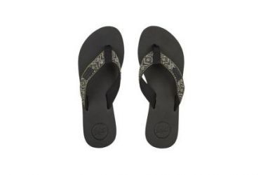 TONG COOL SHOES SPACE TRIP BLACK S19