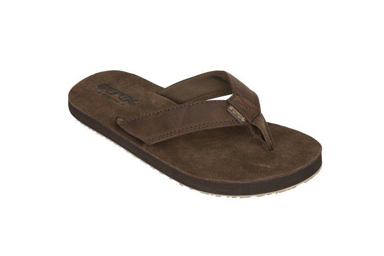 Tongs Cool Shoe Bargain Brown 2 S18