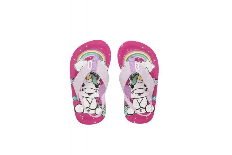 Tongs Cool Shoe enfants My Sweet Licorne S18