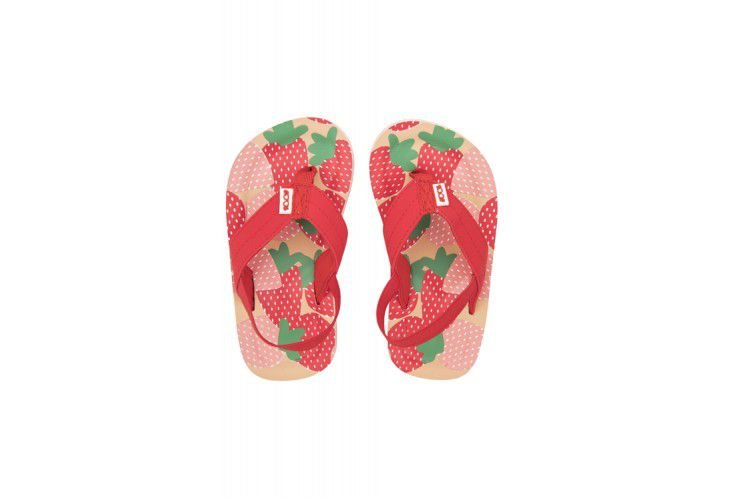 Tongs Cool Shoe enfants My Sweet Strawberry S18