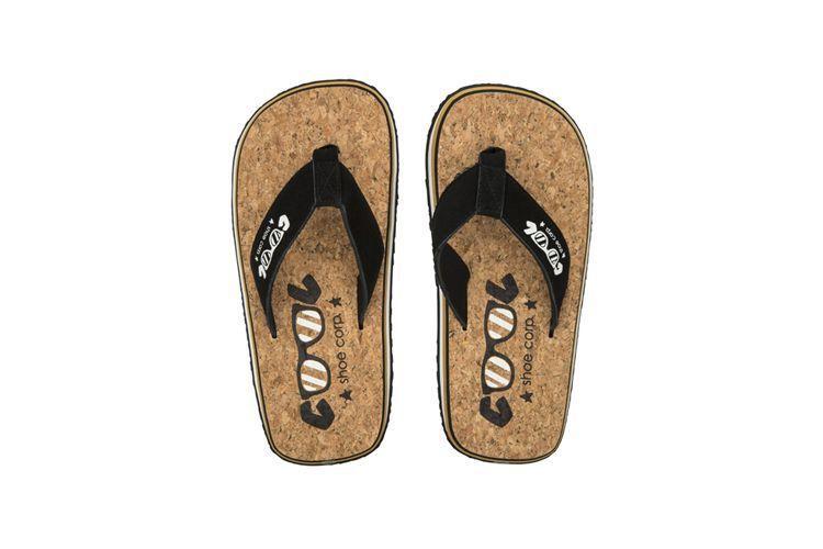 Tongs Cool Shoe Original Cork Ltd 2