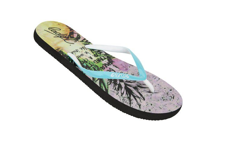 Tongs Cool Shoe Roly Pineapple S18