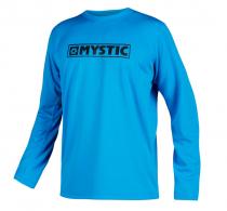 Top Homme Quickdry Mystic Star Bleu ML