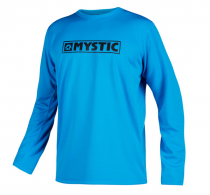 Top Homme Quickdry Mystic Star Bleu ML