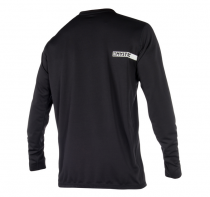 Top Homme Quickdry Mystic Star Noir Manches Longues