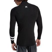 Top néoprène Hurley Advantage Plus 1/1 Jacket W19 Black