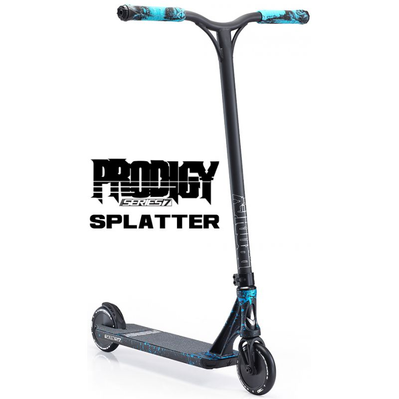 Trottinette complete PRODIGY S7 Blunt