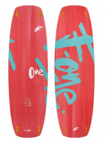 Twin Tip de kitesurf F-ONE 2021 ONE