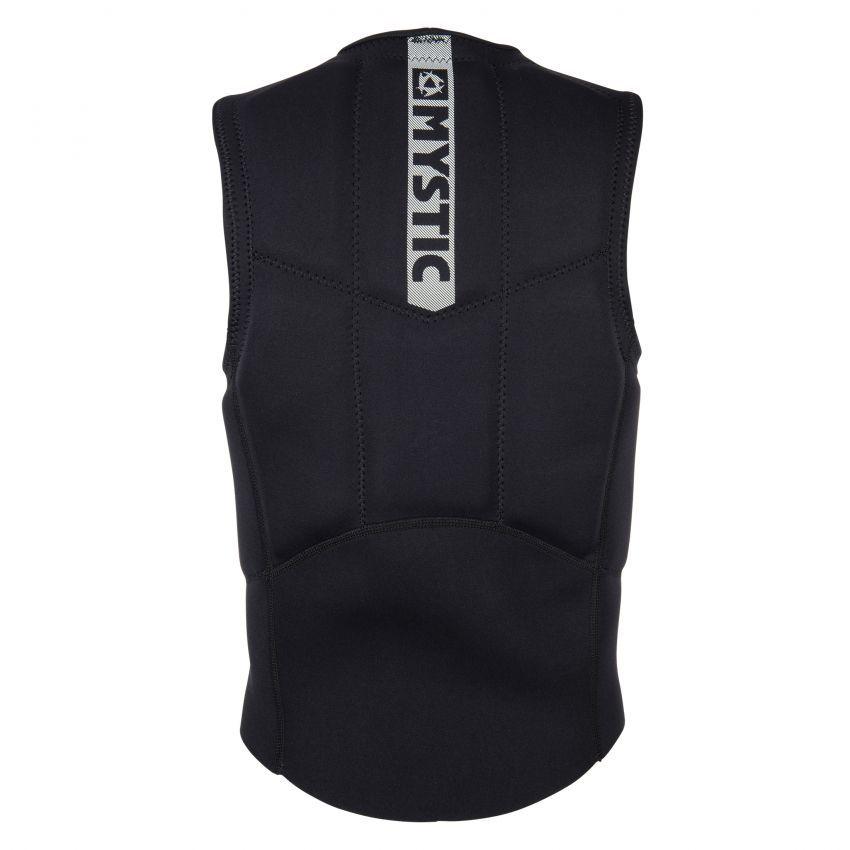 Veste d\'impact  Mystic S/zip Black S19