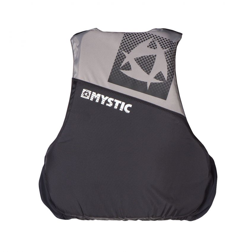 Veste de flotaison Mystic Star Floatation Zipfree black S19
