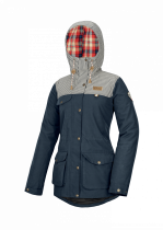Veste de Ski Femme Picture Kate Dark Blue