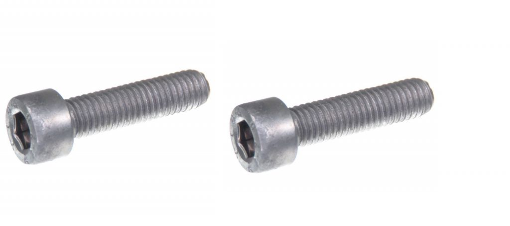 VIS SOCKET HEAD CAP SCREW M6 X 20
