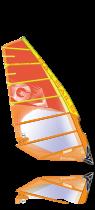 Voile de windsurf Gaastra Cosmic 2017.