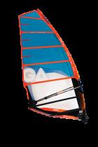 Voile de windsurf Gaastra Cosmic 2018.