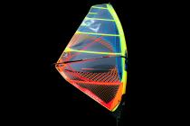 Voile de windsurf Gaastra Poison 2016.