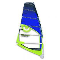 Voile de windsurf Neil Pryde Hellcat 2016.