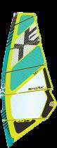 Voile de windsurf XO-Sails Shark.
