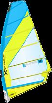 Voile de windsurf XO-Sails Silver 2018.