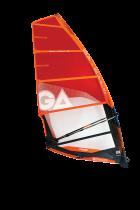 Voile windsurf GA-SAILS  cosmic 2018 8,3 m2 C3 COULEUR 2018