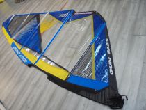 Voile Windsurf GUN-SAILS TRANS WAVE 4.5m2 Occasion