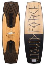 Wakeboard Liquid Force Butter Sick 2017 nue.