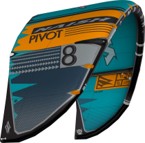 Aile de Kite Surf NAISH Pivot 2020
