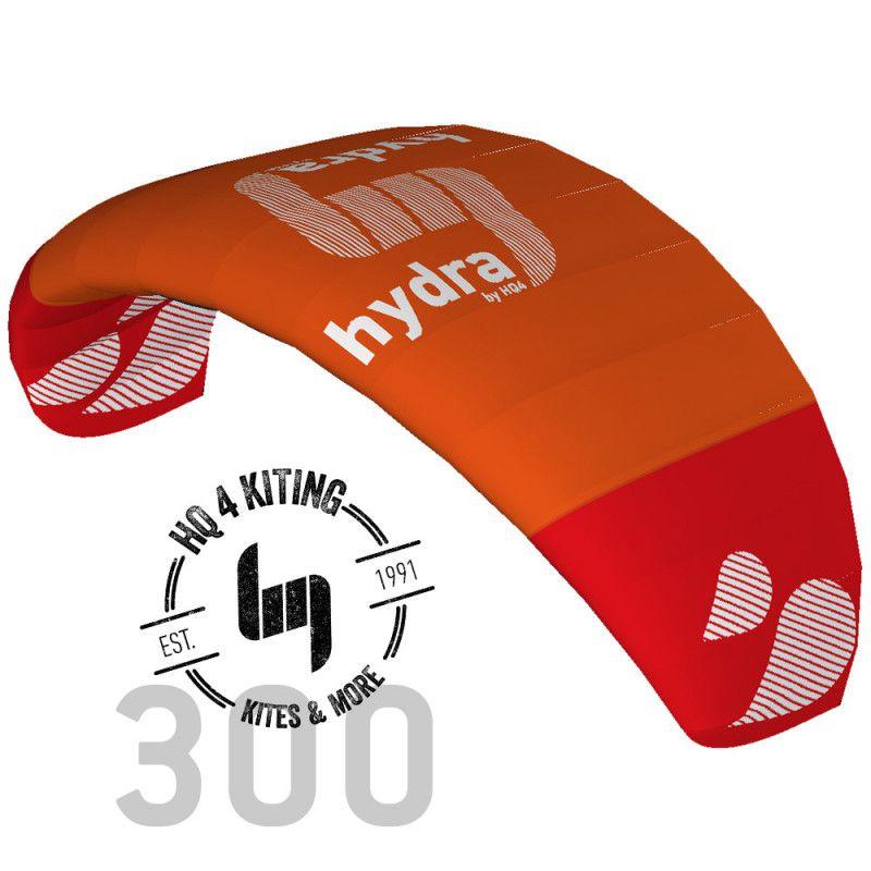 Aile de traction Hydra II HQ4 (complète)