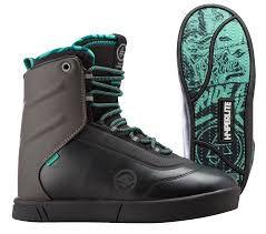 Boots hyperlite AJ Black 42 2016